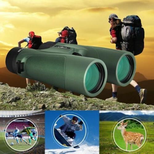 Gosky EagleView Binoculars Waterproof ED