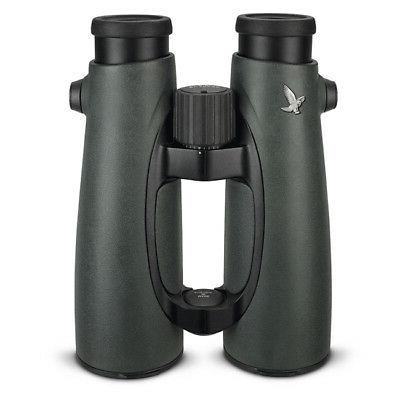 Swarovski EL 12x50 Green Binoculars 35212 | FieldPro Package