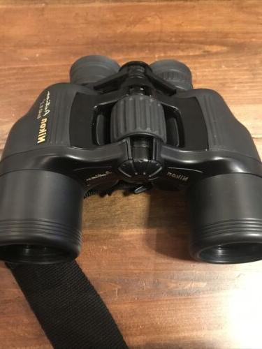 Excellent Nikon With Case Strap