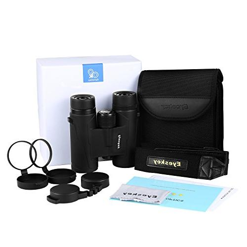 Eyeskey 10x32 Professional Binoculars and for activities