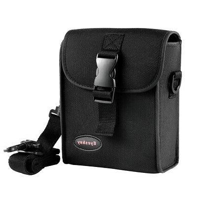 Eyeskey Universal 42mm/50mm Roof Prism Storage Bag Case