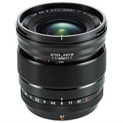Fujifilm 16mm f/1.4 XF R WR Lens