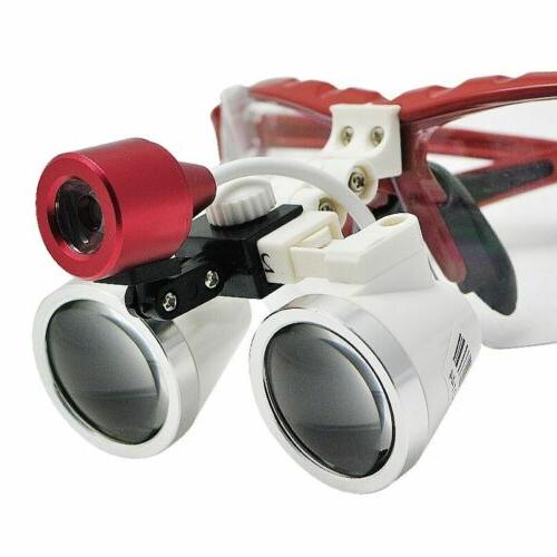 FDA Dental 320mm Binocular With