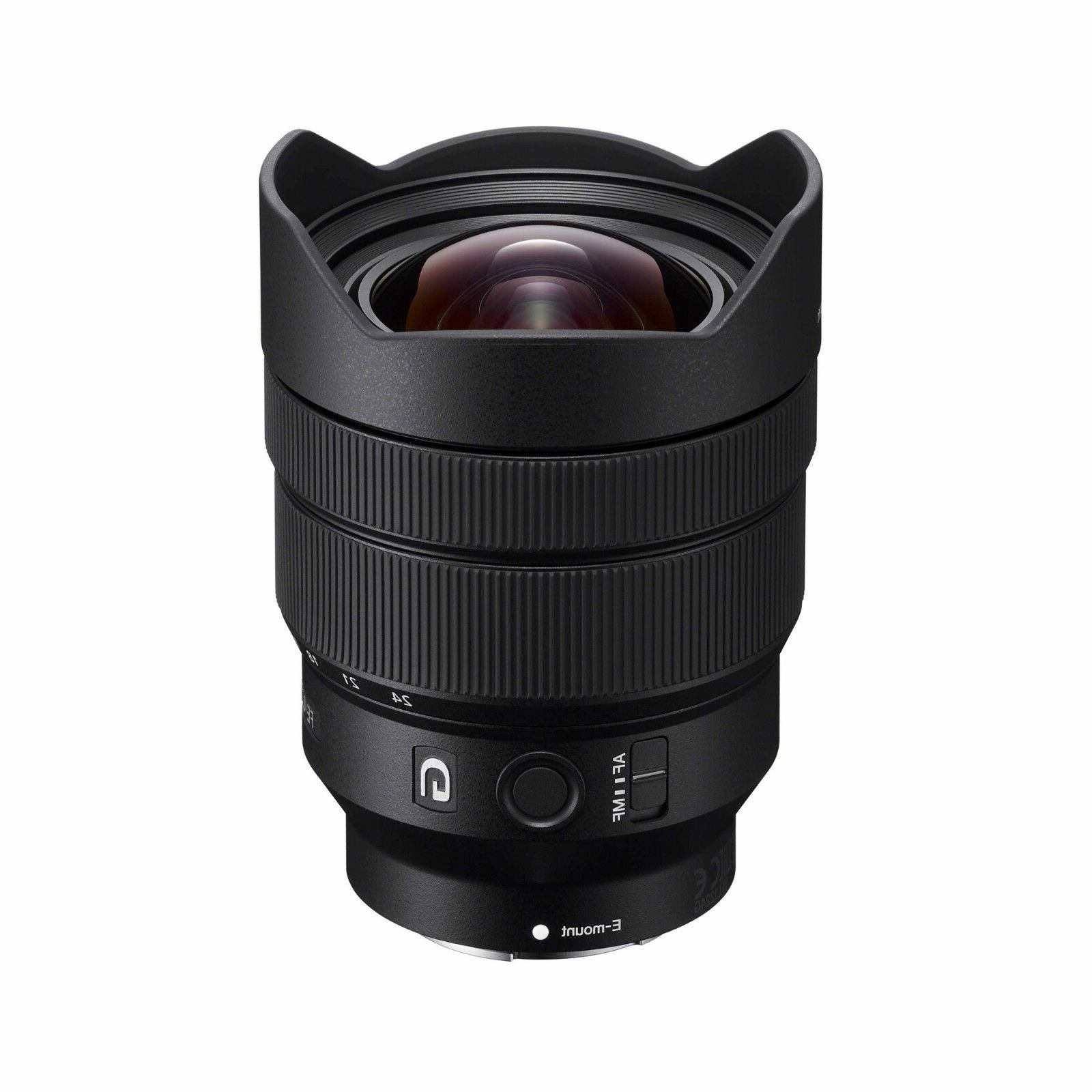 Sony FE 12-24mm F/4 G Lens  *NEW* *IN STOCK*