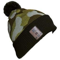 BE Headwear Feindish Pom Pom Smart Headwear - Head - Bluetoo