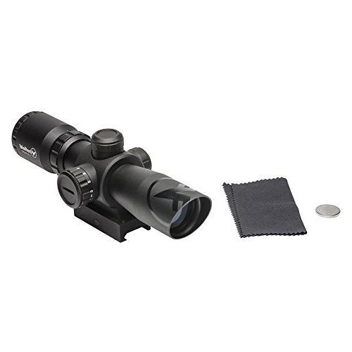 Firefield FF13061 1.5-5x32mm, 30mm Main Mil-Dot