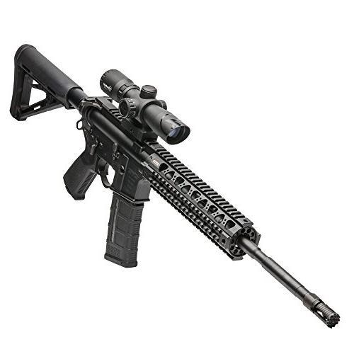 Firefield FF13061 1.5-5x32mm, Mil-Dot