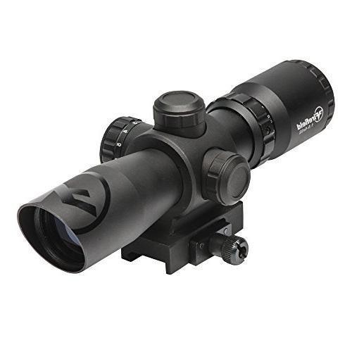 Firefield 1.5-5x32mm, 30mm Mil-Dot Black