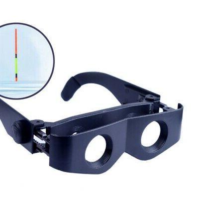 Fishing Telescope HD Binocular Adjustable Glasses