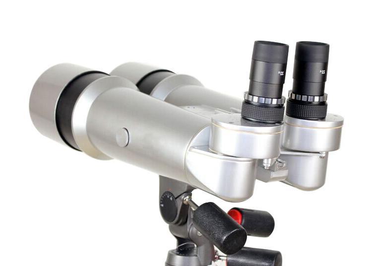 Binger 22x100 mm binoculars