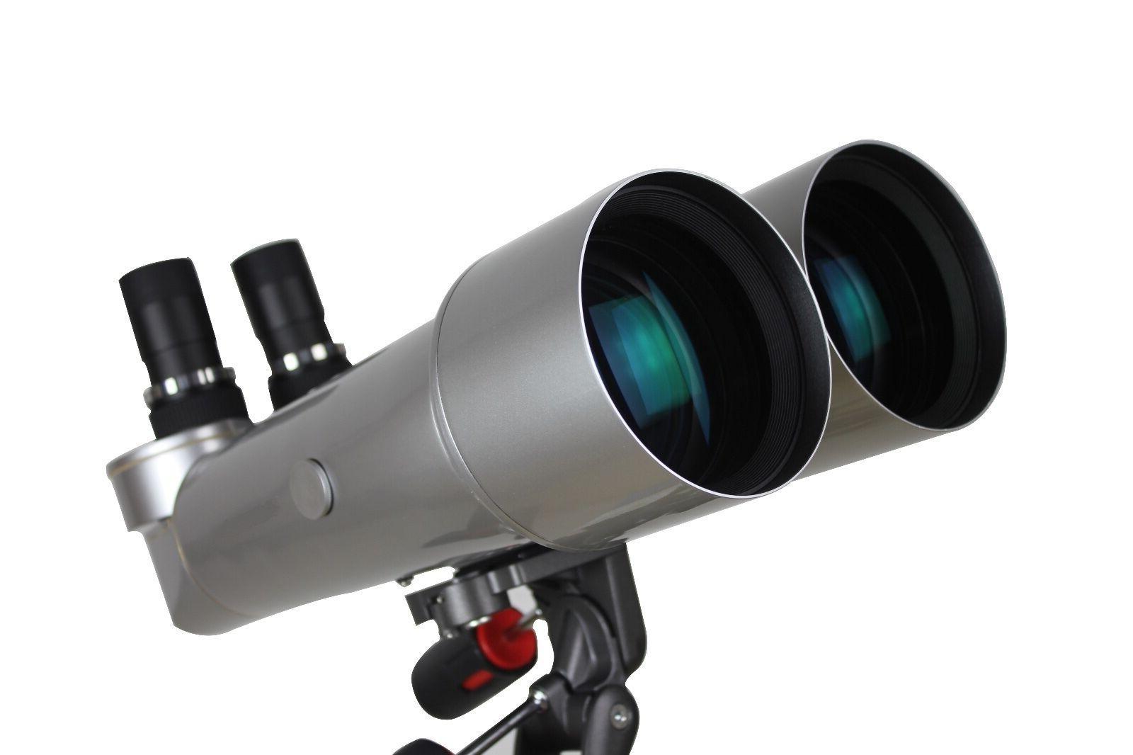 Binger 22x100 mm astronomical binoculars
