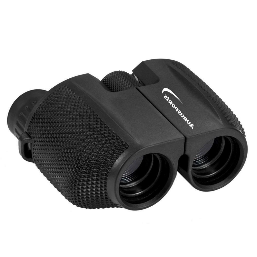 Aurosports High Binoculars Concerts 10x25