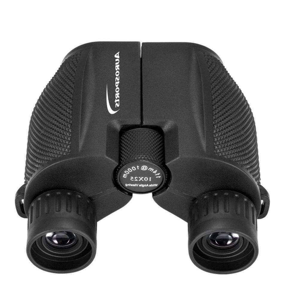 Aurosports Binoculars Concerts