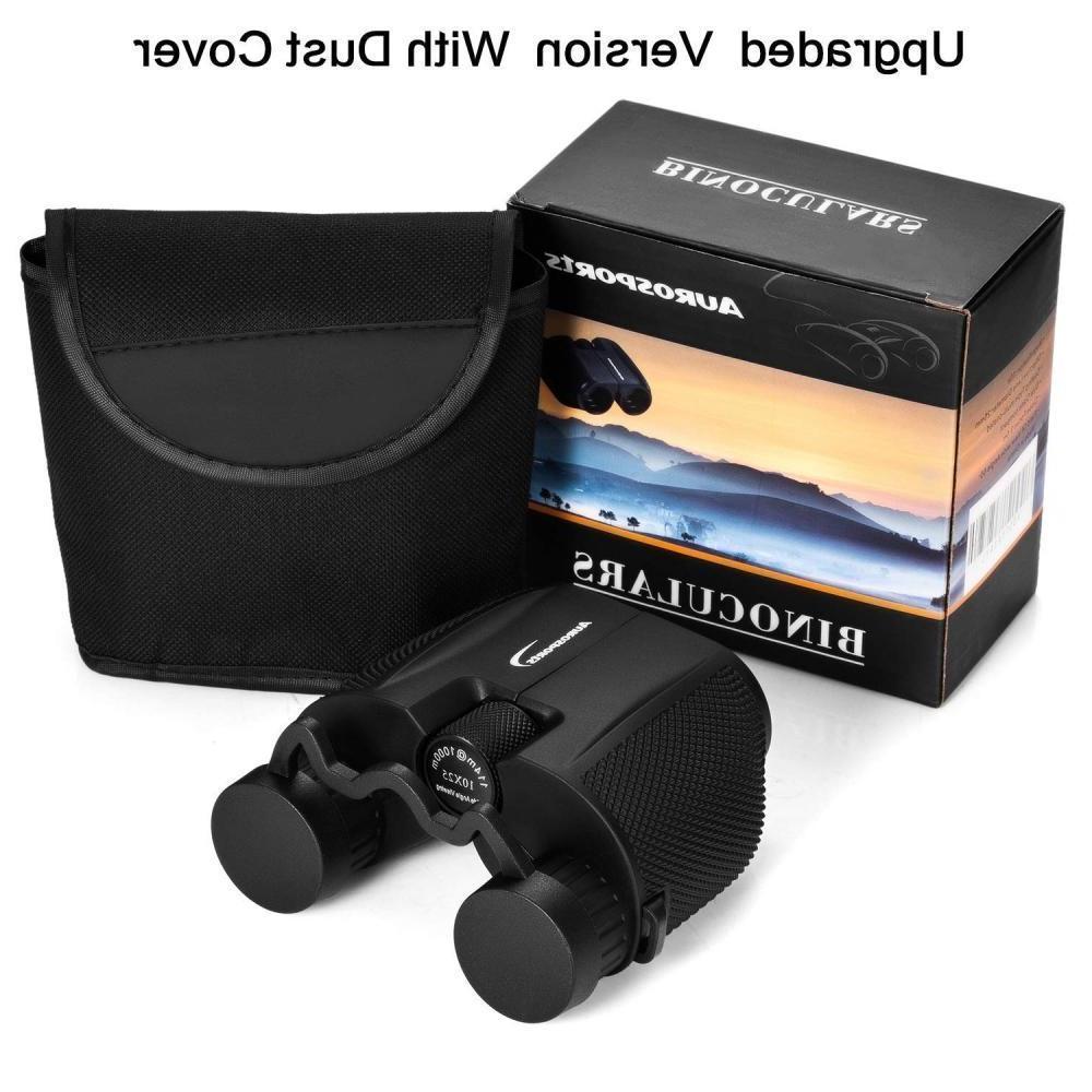 folding high powered binoculars outdoor sports games