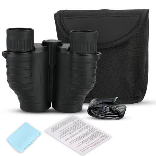 100x180 High Military Binoculars Day/Night BAK4