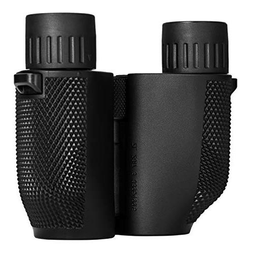 Aurosports 10x25 Folding Powered Binoculars Light Vision Bird Watching Outdoor Games