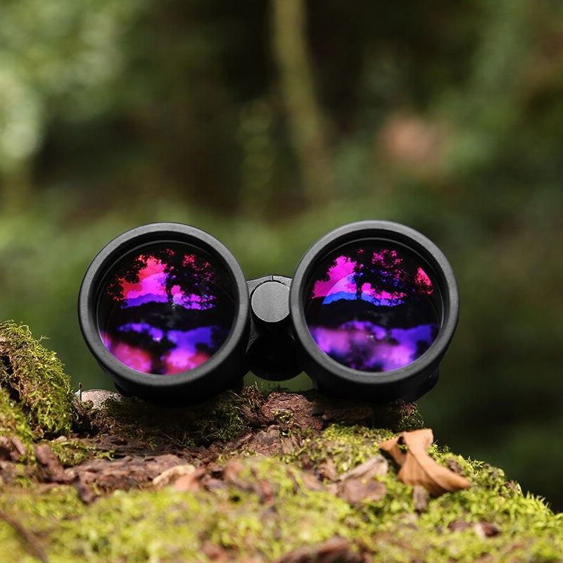 <font><b>Eyeskey</b></font> ED Bak4 Prism Optics Telescope Night Camping Hunting