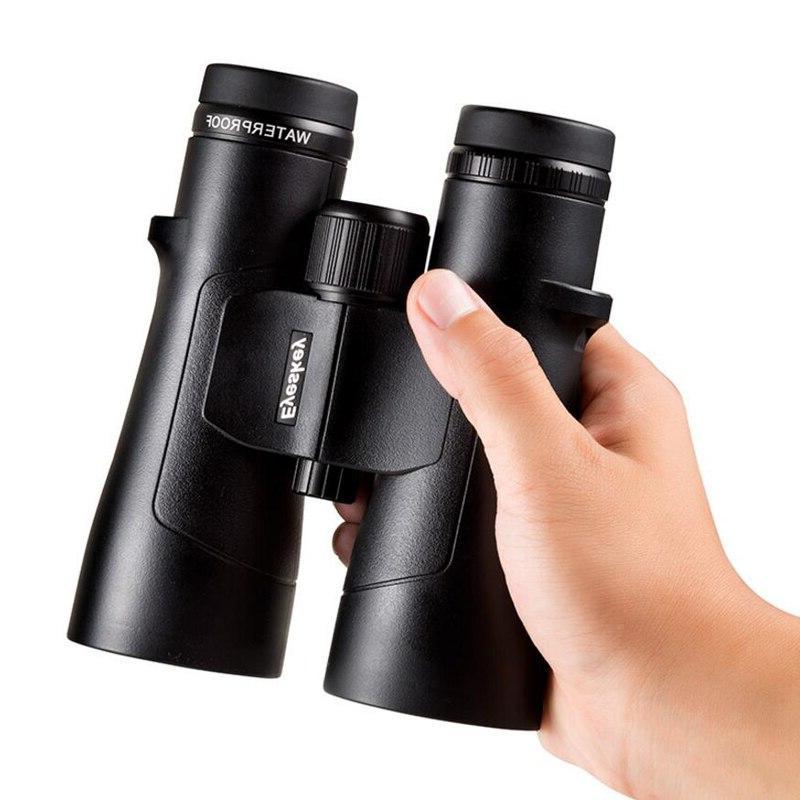 <font><b>Eyeskey</b></font> 12x50 <font><b>Binoculars</b></font> Super-Multi Bak4 HD Telescope Night Vision Camping
