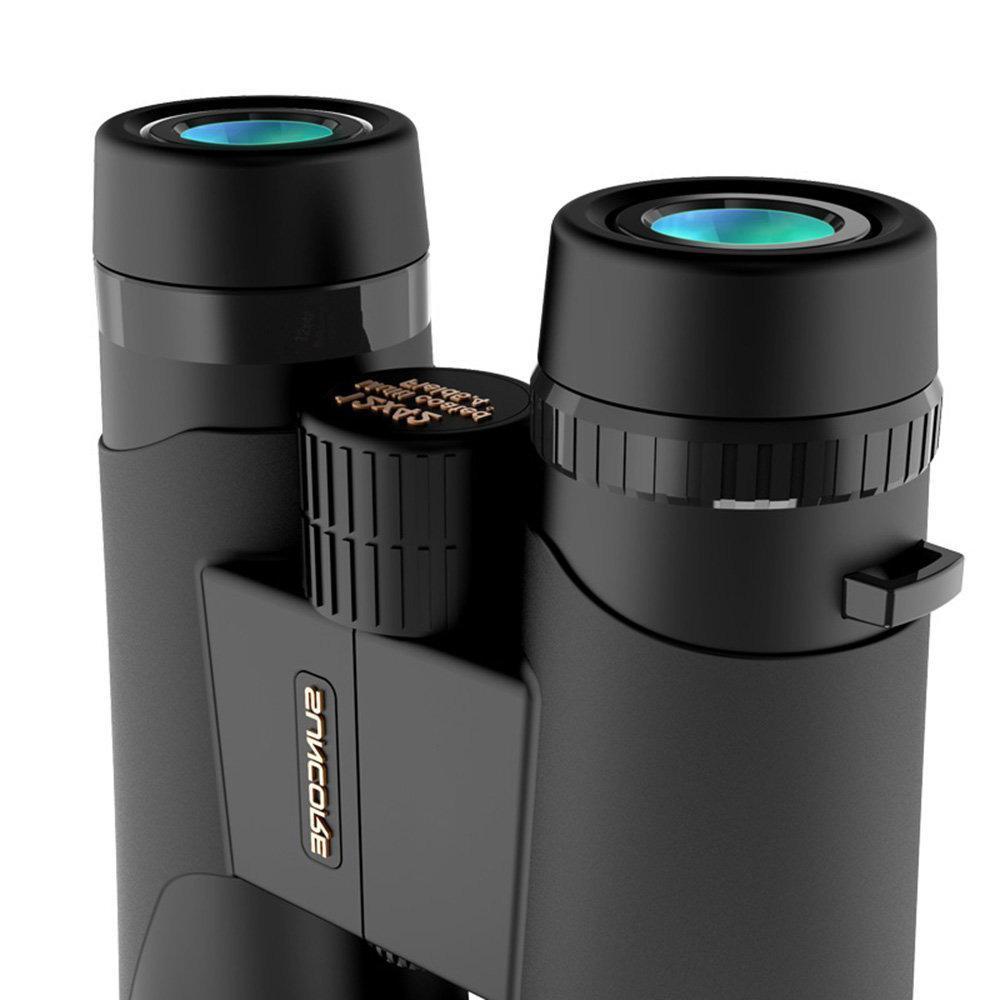 <font><b>Binocular</b></font> <font><b>Fogproof</b></font> <font><b>Binoculars</b></font> Wide Angle Bird Watching Military Optical