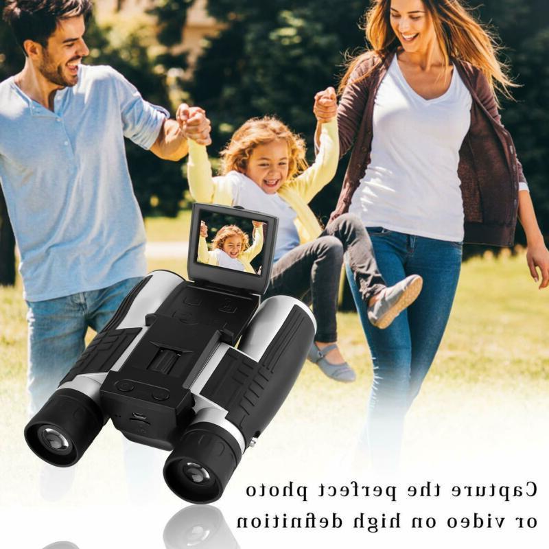 Camking Fs608 Camera Binoculars