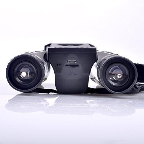"KINGEAR Camera Camera 2"" LCD Screen"