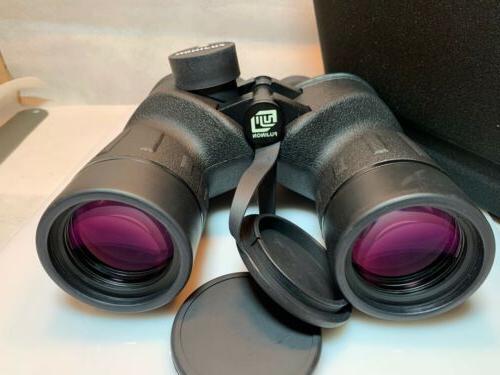 FUJI Fujinon Binoculars New