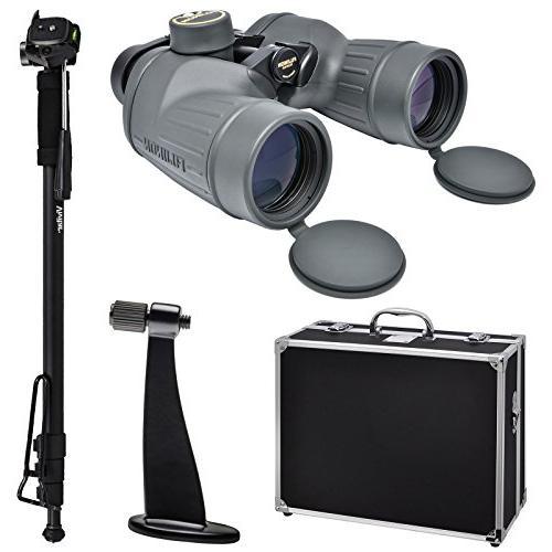 Fujifilm Fujinon Polaris 7x50 FMTRC-SX Waterproof/Fogproof B