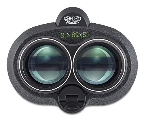 Fujinon TS12x28 Stabilization Binocular