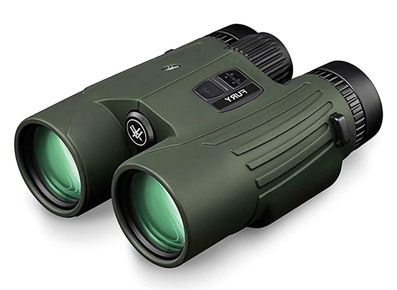 fury hd 10x42 laser rangefinding binocular