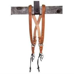 HoldFast Gear Money Maker Two Camera Harness English Bridle