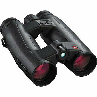 Leica Laser Finding