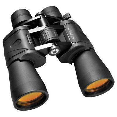 gladiator 8 24x50 zoom binocular w case