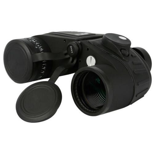 Glimmer Night Vison 10X50 Military w/ Rangefinder