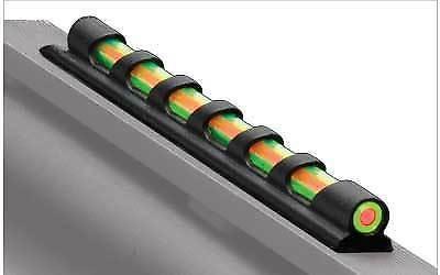 Truglo Glo-Dot Dual-Color Fiber Optic Sight Universal
