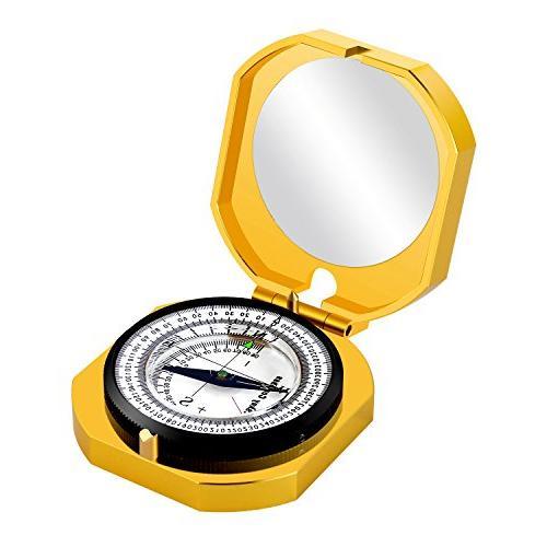 grade multifunction compass