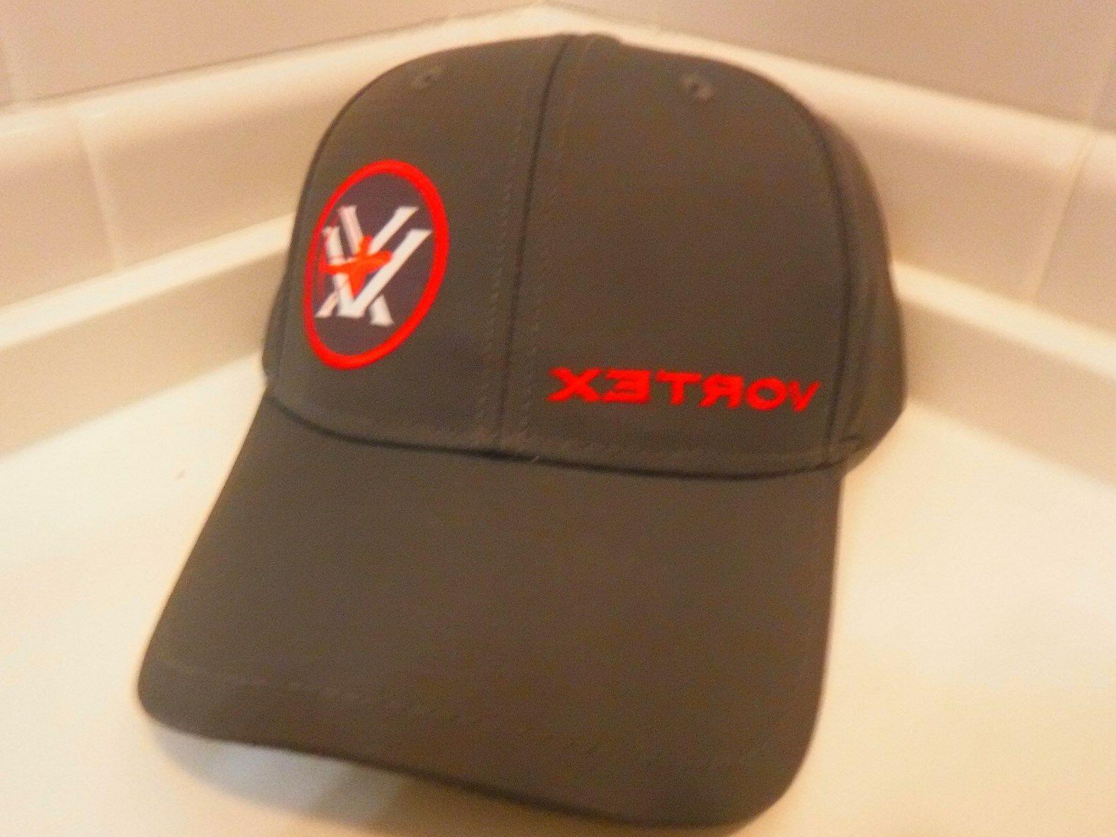 a63318b099359 VORTEX Optics GRIDWEAVE SHOOTERS HAT PATCH CAP