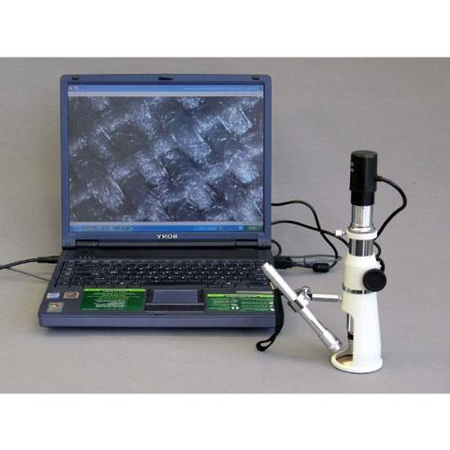 AmScope Stand/Shop/Measuring + Pen