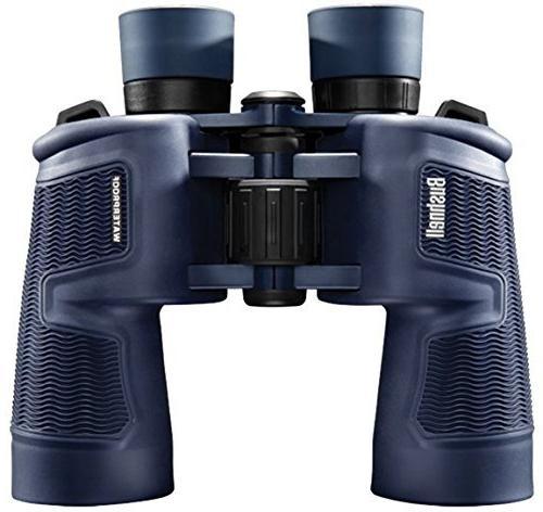 The BUSHNELL 8x42mm Binoculars