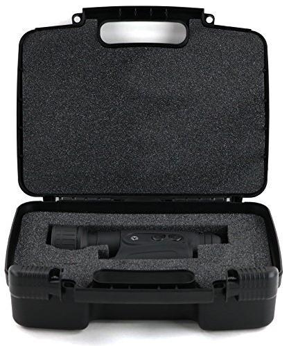 hard storage carrying case