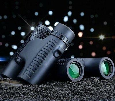 HD Folding Telescope Wide Vision Hunting 5000