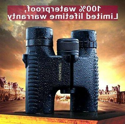 HD 10x26 Folding Telescope Vision 5000