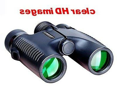 HD 10x26 Waterproof Folding Vision Hunting 5000