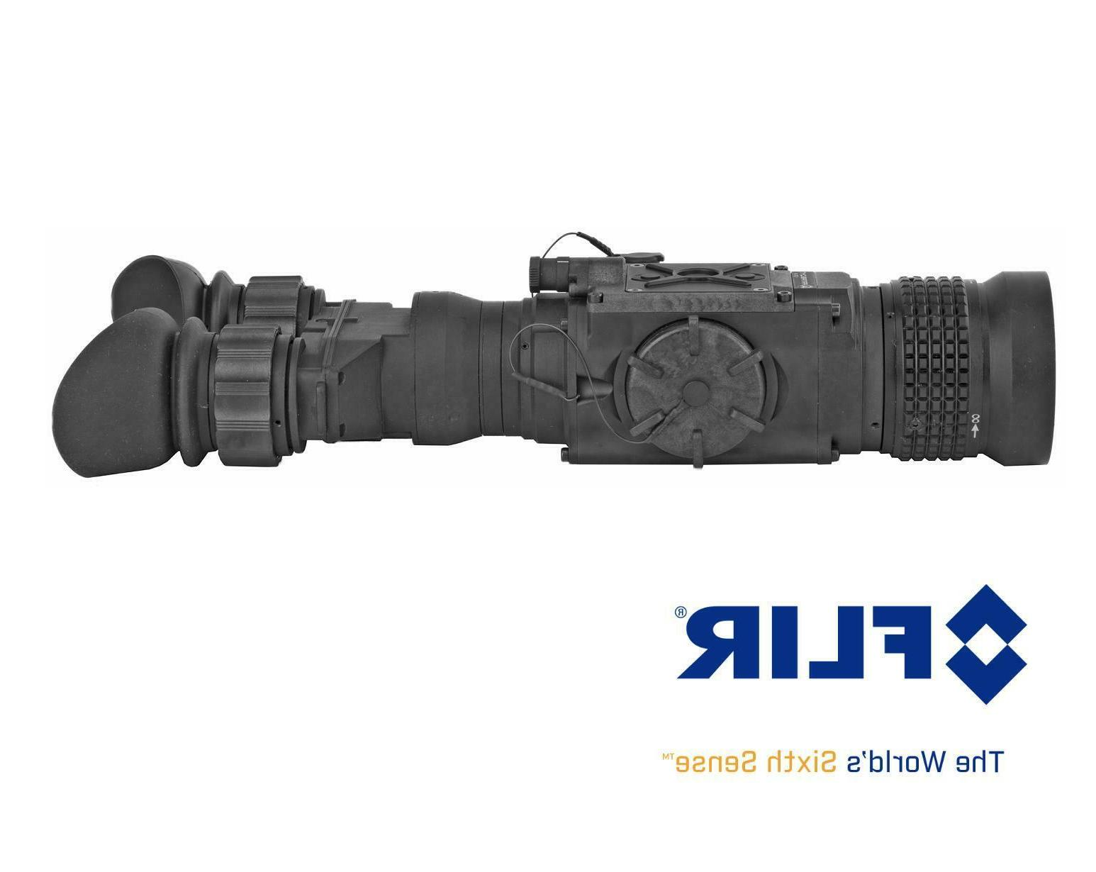 Armasight Helios 336 3-12x42  Thermal Imaging Bi-Ocular, FLI