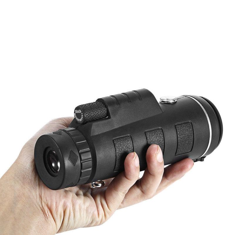 High Power HD Monocular Shimmer Night