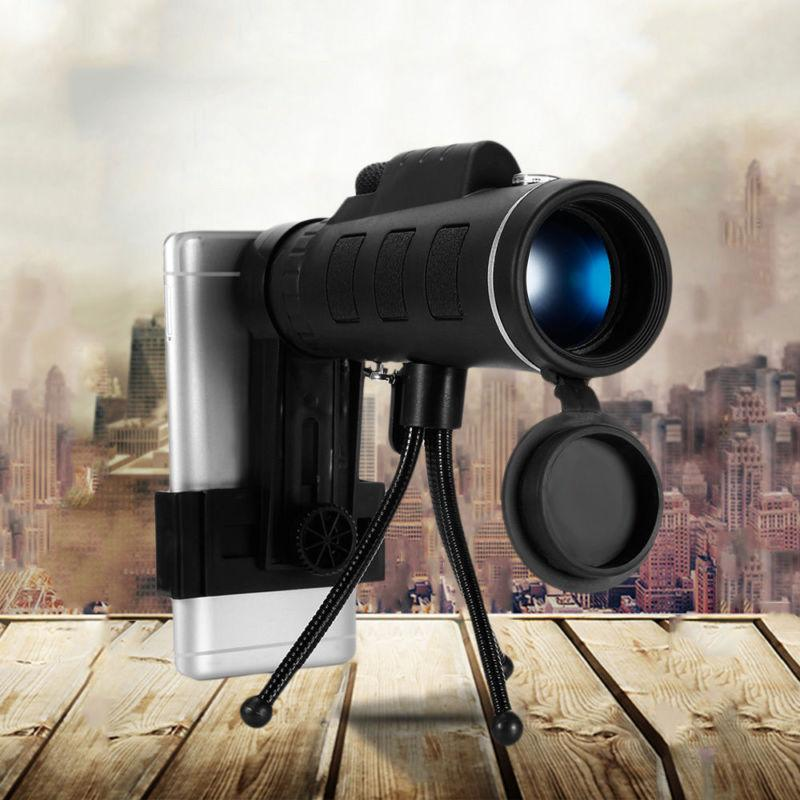 High Monocular Telescope Shimmer lll Night Vision