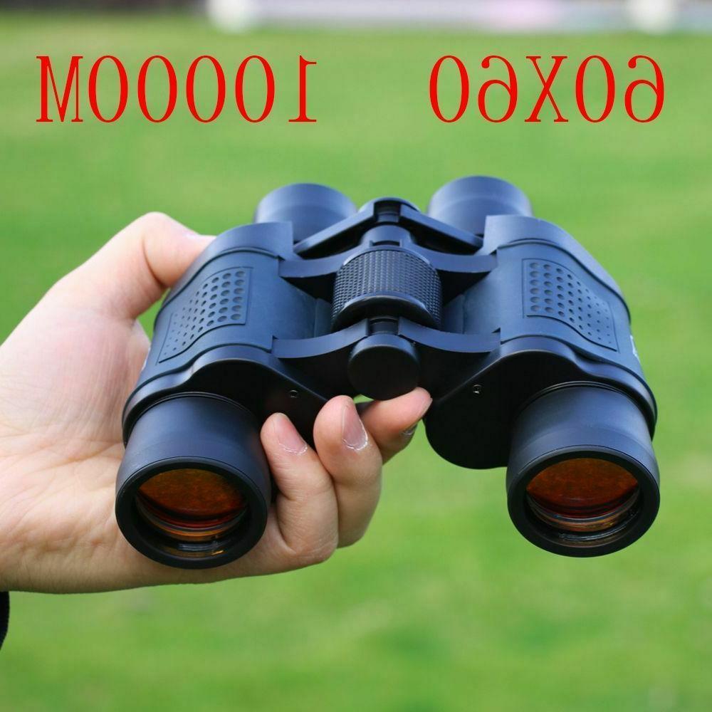 high power binoculars clear 60x60 night performance