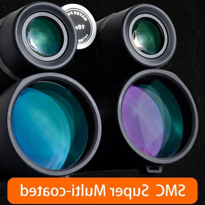 SAGA <font><b>Binoculars</b></font> 8x 12x56 Ultimate Caliber ED lens for Bird