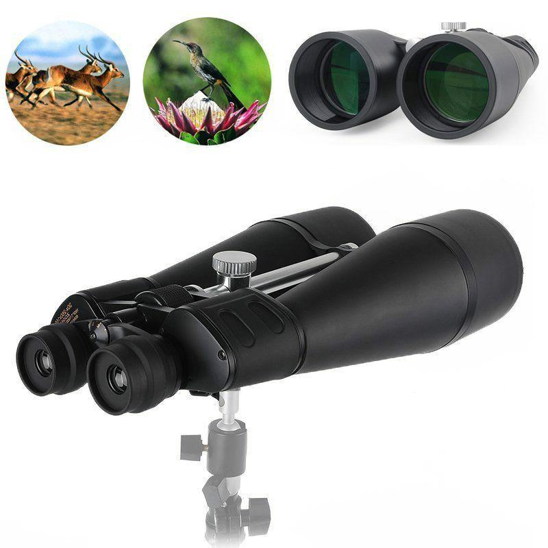 High 30-260x Zoomable Binoculars Vision Optics Telescope