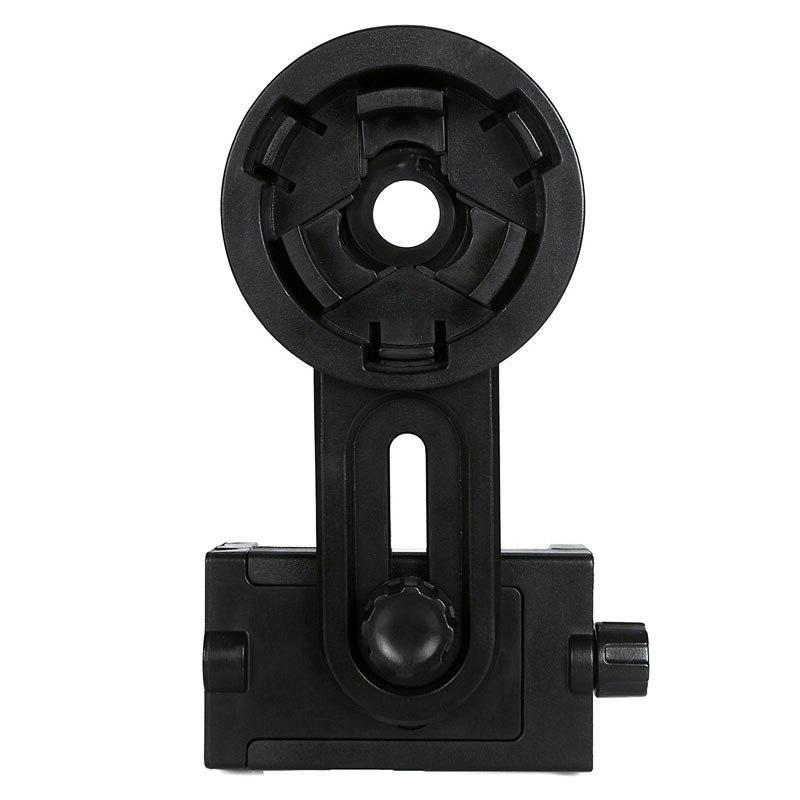 High Quality Telescope adapter <font><b>Monocular</b></font> Adapter Scope Universal Mobile Phone Camera Adapter