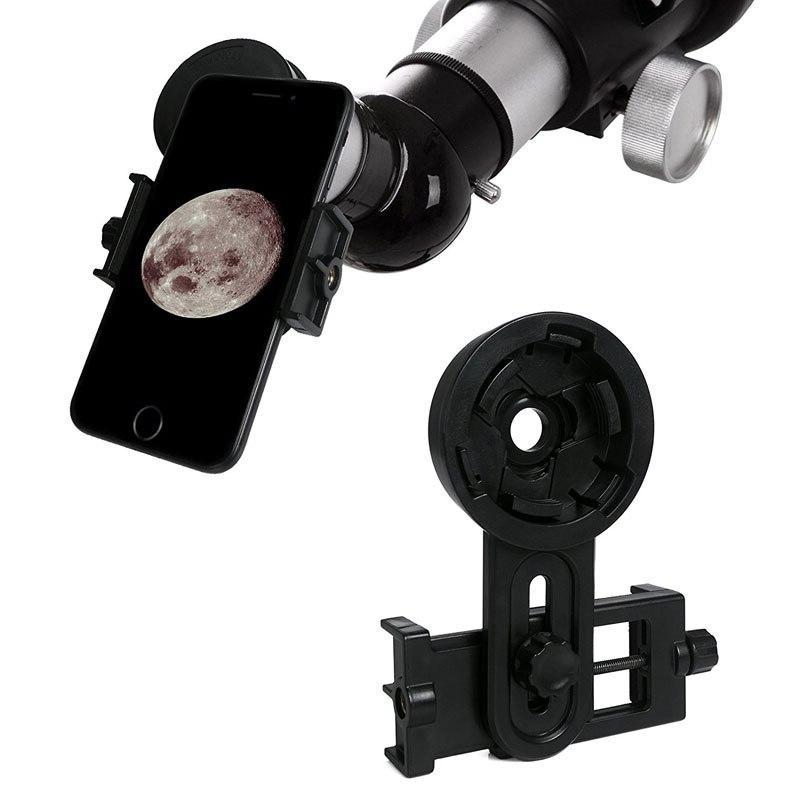 high quality telescope phone adapter for font